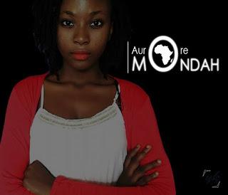 Aurore Mondah, Miss Africa