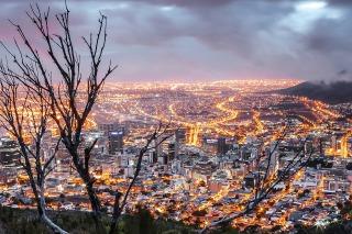 Urbanisation des villes africaines