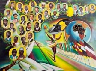 Le panafricanisme et ses pères fondateurs