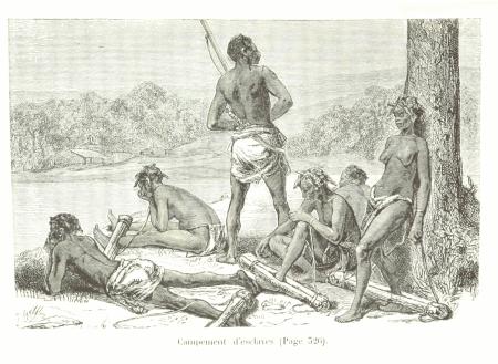 africains, victimes du yovodah et du néocolonialisme