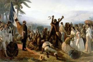 Esclaves de la France