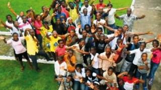 Jeunes africains, avenir de l'Afrique