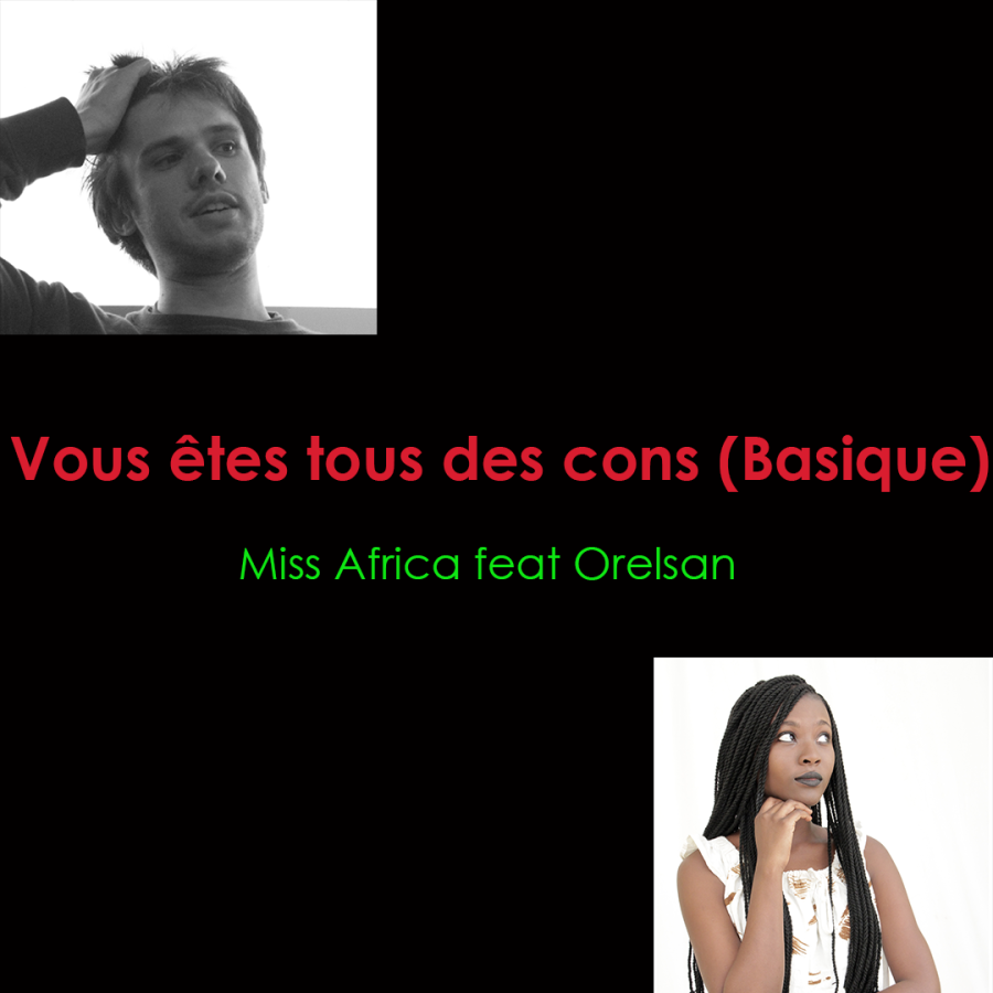 Lyrics Orelsan Basique