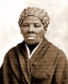 Harriet Tubman, libératrice d'esclaves