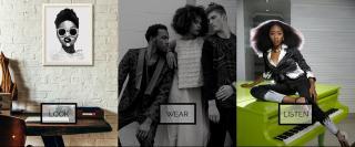 Osengwa et les artistes de la mode