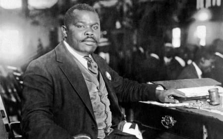 le garveyisme, courant du panafricanisme