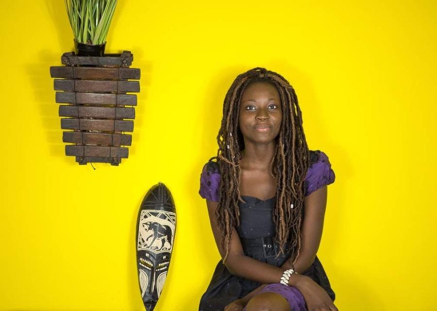 Pourquoi le blog de miss africa?