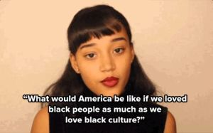 citations de Amandla Stenberg sur l'appropriation culturelle