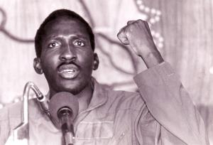 citations de thomas sankara sur le peuple burkinabé et africain