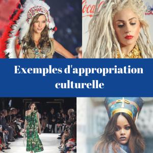 5 principales raisons pour lesquelles l'appropriation culturelle est mal vue