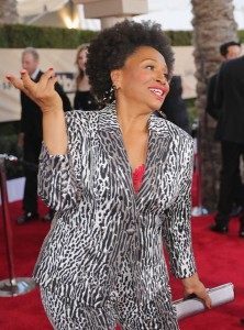 Jenifer Lewis à la 23rd Annual Screen Actors Guild Awards