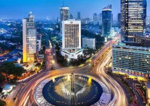 La ville de Lagos sur Instagram