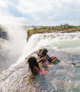 Spirited Pursuit comptes Instagram pour visiter l'Afrique sans bouger de son canapé