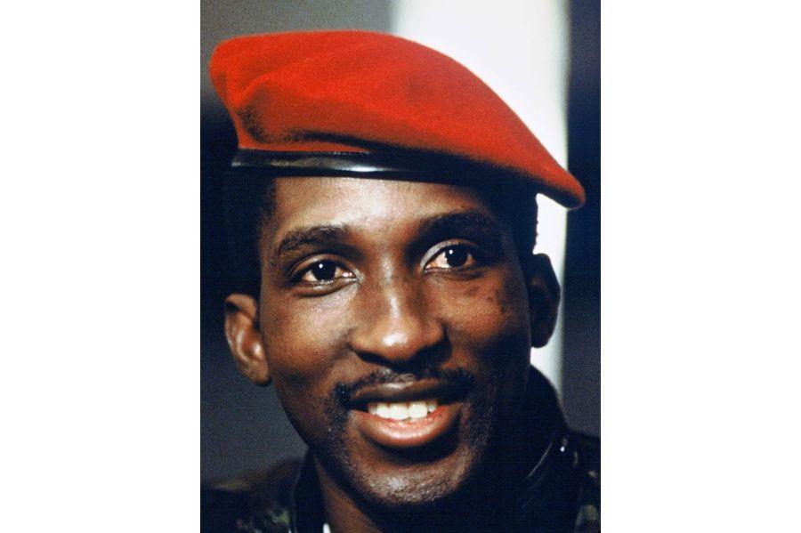 35 citations puissantes de Thomas Sankara