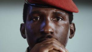 Citations de Thomas Sankara sur l'injustice et la liberté