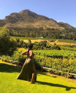 visiter l'Afrique: compte instagram