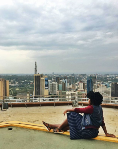 Compte Instagram pour visiter l'Afrique: Watta on the Go