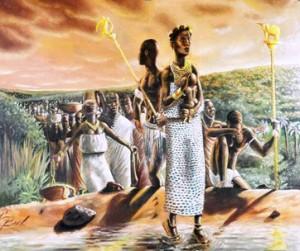 Abla Pokou, reine africaine inspirante