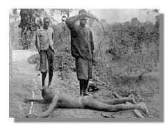 les africains pratiquaient déjà l'esclavage