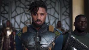 Revue de cinéma: Black Panther Killmonger