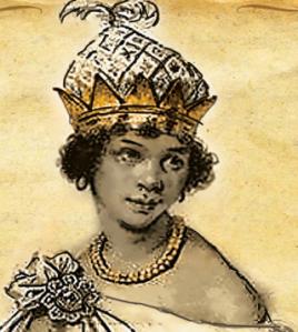 Anna Zingha ou Nzinga, reine africaine inspirante