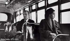 ce que vous ignoriez sur Rosa Parks