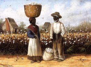 Les esclaves aux Etats-Unis n'étaient pas que cueilleurs de coton