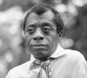 James Baldwin, auteur de La prochaine fois le feu