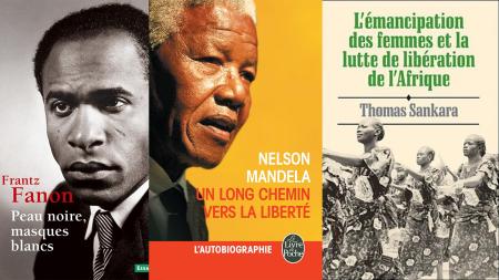 10 livres que tout africain/afro-descendant devrait avoir dans sa bibliothèque