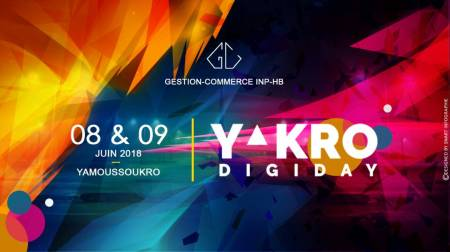 Yakro Digiday