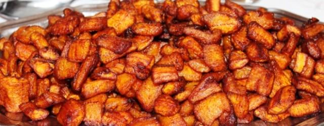 Alloco, le plat de Côte d'Ivoire