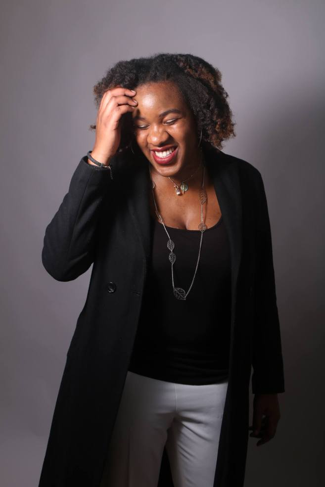 Laura Nsafou