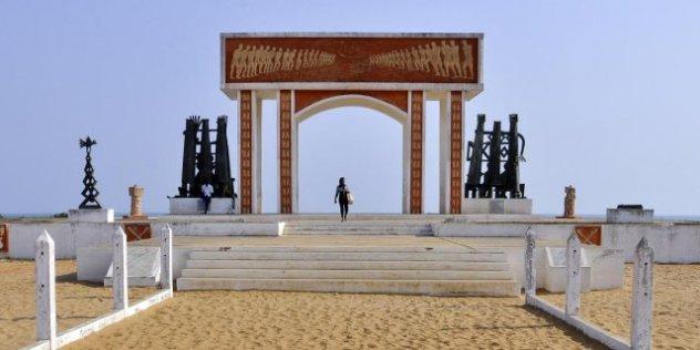 Ouidah, capitale du royaume du Dahomey